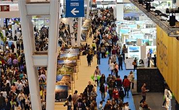 Intensa actividad promocional de Málaga en febrero