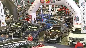 4, 5 y 6 de junio: Feria del Vehículo de Ocasión