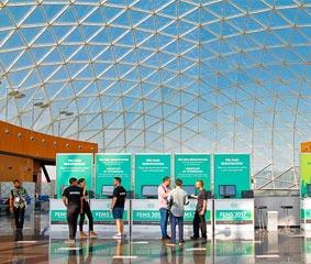 Feria Valencia acoge un congreso con 2.700 delegados