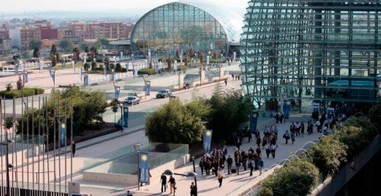 Feria Valencia cerrará el año 2016 con un balance positivo de 800.000 euros