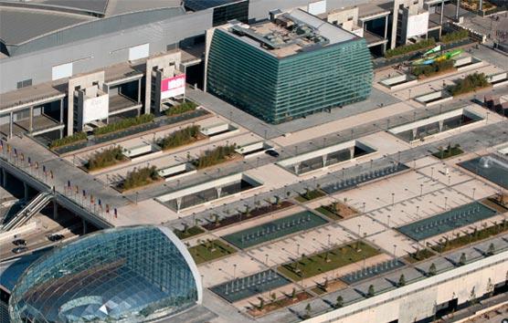 Feria Valencia cerrará 2018 con un resultado positivo de 1,5 millones de euros