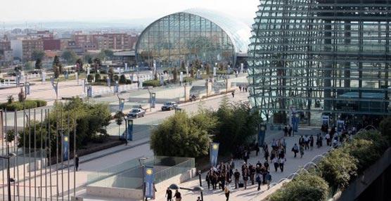El negocio de eventos de Feria Valencia aumenta un 30% en 2015