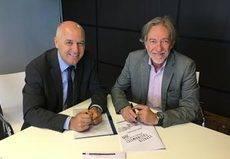 Feria Valencia se integra en AMC como 'colaboradora'