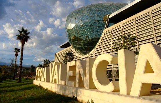 Feria Valencia prevé un incremento de su facturación del 8% este año
