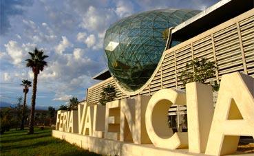 Feria Valencia apuesta por los rodajes publicitarios