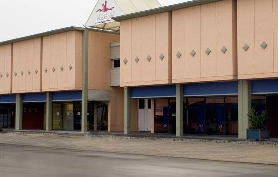 Feria de Valladolid mejorará sus instalaciones para ganar en competitividad