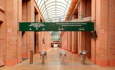 Siete salones de Feria de Zaragoza son internacionales