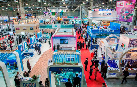 Andalucía busca incrementar los turistas rusos