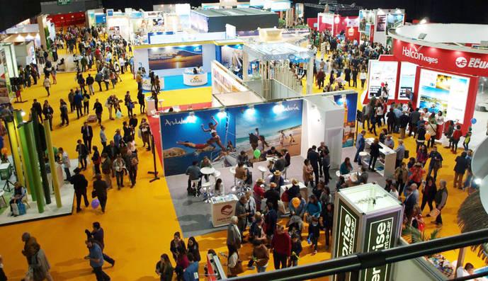 Las asociaciones de los sectores de ferias y congresos apuestan por la innovación y la adaptación al cambio