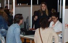 Globalia llevará a 60 agentes de Halcón a su Feria del Viaje