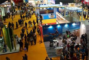 La Feria del Viaje de Globalia vuelve al WiZink Center tras su paso por la Casa de Campo