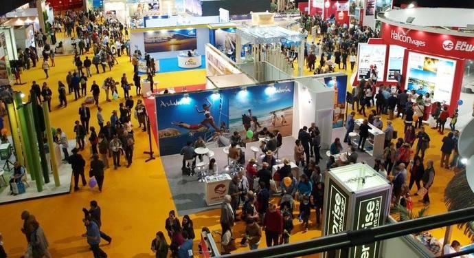 Globalia realizará descuentos de hasta 500 euros en la Feria del Viaje de Madrid