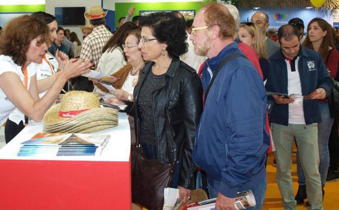 Más de 60 agentes de viajes de Halcón acudirán a la Feria del Viaje de Madrid