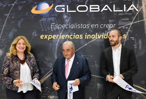 Satisfacción en Globalia con el volumen de ventas cerradas en la Feria del Viaje