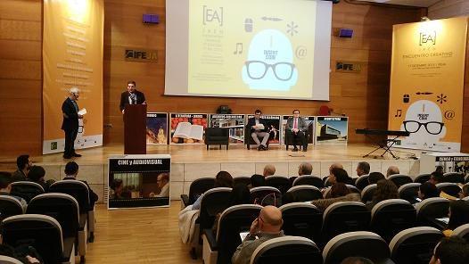 Jaén potencia las industrias creativas y culturales