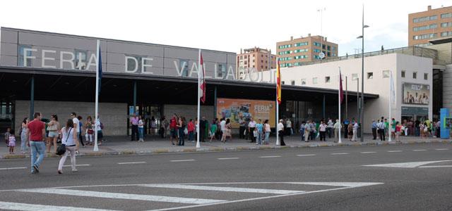 Feria de Valladolid, nuevo socio de la Unión Internacional de Ferias (UFI)