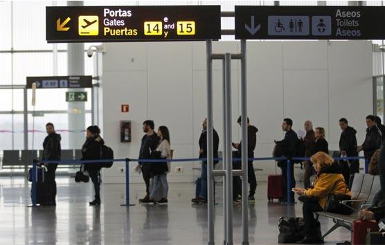 Fernando Simón: 'La transmisión no está asociada ahora mismo a los viajes'