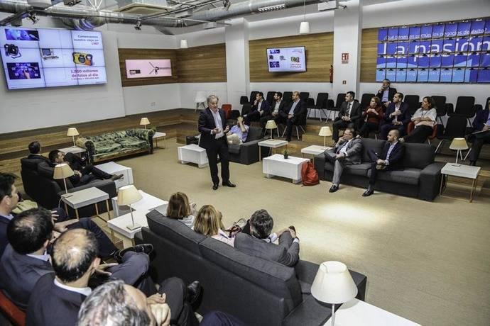 Más de 1.600 agencias trabajarán este año con Amadeus Selling Platform Connect