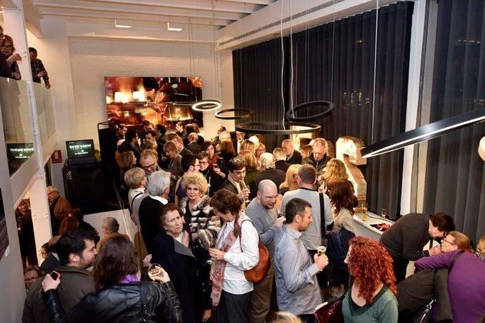 Ferrer & Saret renueva su sede de la calle París de Barcelona