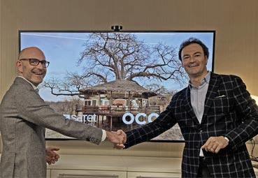 Anuncian la fusión de Ferrer & Saret y OCOA travel