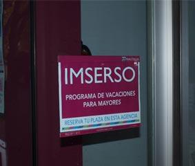 Fetave pide urgencia a los adjudicatarios del Imserso
