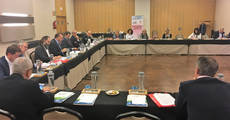Málaga alberga la Conferencia de Presidentes de Asociaciones de Fetave.