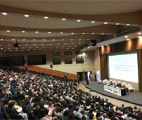 Fibes acoge el Congreso Estatal de Educación Social