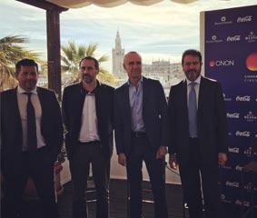 Presentan en Sevilla el primer Congreso Nacional de Ocio Nocturno
