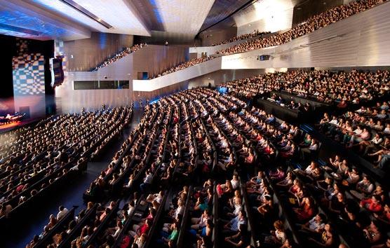 Sevilla prevé batir récords de eventos en el Palacio de Exposiciones y Congresos