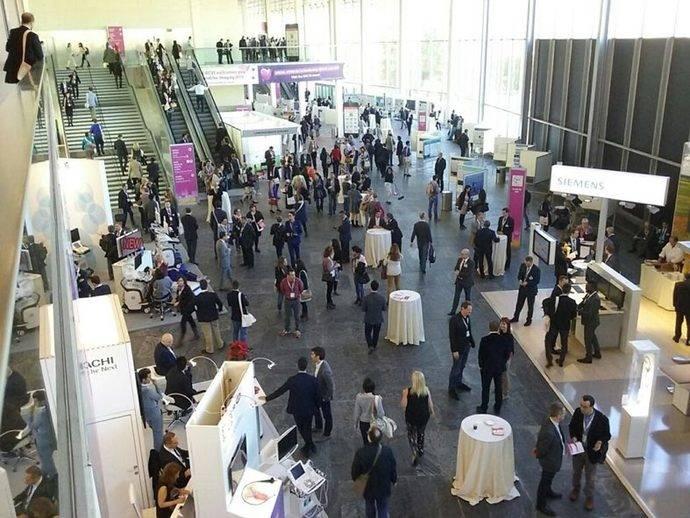 Fibes acoge un congreso médico con 3.500 especialistas