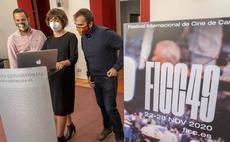 Presentación de la nueva edición del FICC.