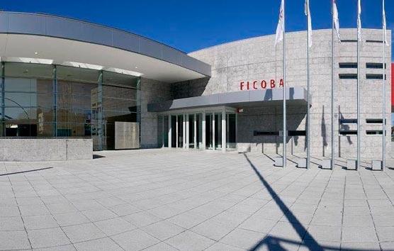 Ficoba vuelve a establecer un nuevo récord, mejorando los resultados de 2017