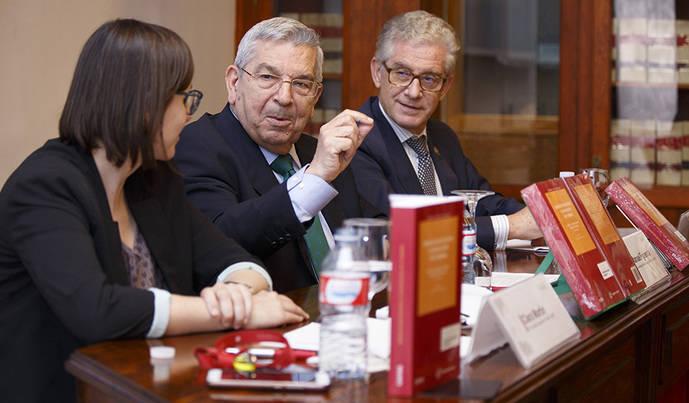 Figuerola: 'Estamos muy lejos de lograr una explotación eficiente del Turismo'