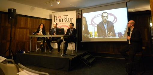 Thinktur Technology Transfer, sobre innovación, fintech y seguridad digital