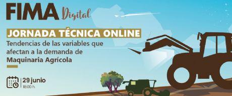 FIMA: jornada digital previa a la feria en 2022