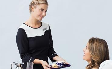 Finnair presenta una nueva clase Business para 2018