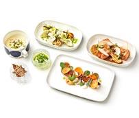 Eero Vottonen diseñará los menús de clase Business de Finnair