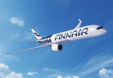 Finnair mejora el confort en su clase Business