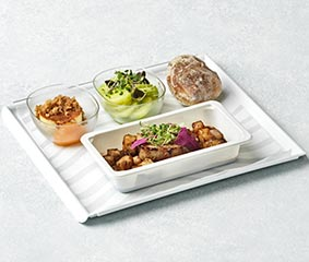 Finnair colabora con los mejores chefs finlandeses