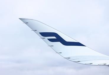 Finnair bate su record de pasajeros en julio