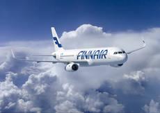Amadeus ayudará a Finnair a aumentar su rentabilidad