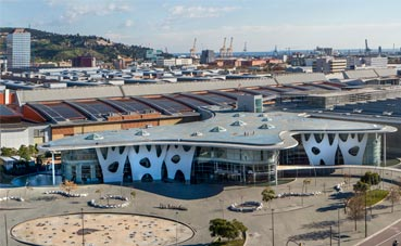 Ayuntamiento y Fira de Barcelona, juntos en economía digital