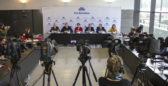 Fira de Barcelona ingresará más de 148 millones de euros en el ejercicio actual