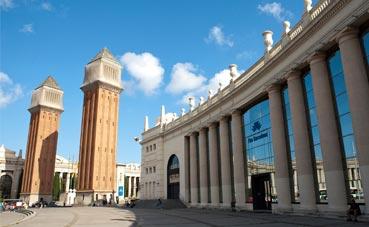 Fira de Barcelona, galardonada por su sostenibilidad