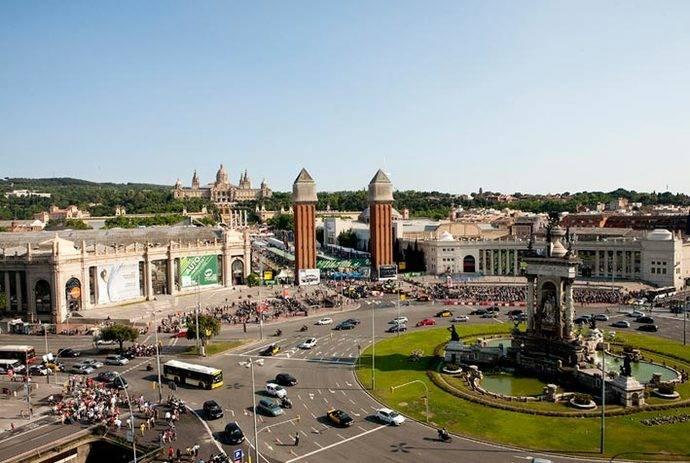 Fira de Barcelona se une de nuevo a la campaña 'La fam no fa vacances'