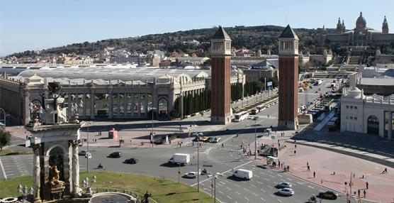 Tecnología, nueva industria y salud destacarán en Fira de Barcelona en 2017