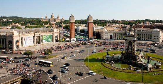 Fira de Barcelona es galardonada por su programa de formación internacional