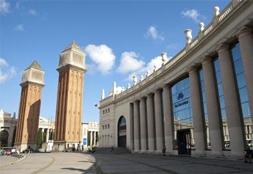 Fira de Barcelona se integra en el Board de EMECA