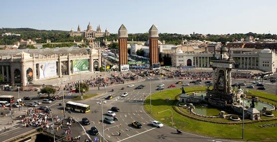 Fira de Barcelona encara un 2016 positivo con grandes eventos internacionales
