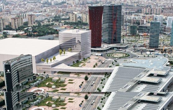 Fira de Barcelona ampliará y reformará sus instalaciones con 380 millones